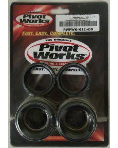Kawasaki Front Wheel Bearing Kits