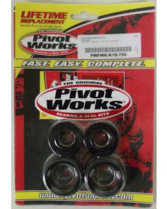 Kawasaki Front Wheel Bearing Kits