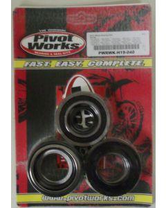 Honda Rear Wheel Bearing Kits