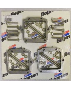 Polaris 650 / 750 Reed Valve Spacer Kit