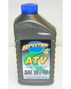 10w 40 Spectro 1 Liter