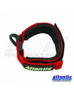 A2072 Pro Wrist Band Red
