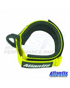 A2074 Pro Wrist Band Yellow
