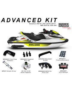WR-RXTX-300-AK  ADVANCED KIT Sea Doo RXTX 300 2016-2017