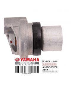 69J-11301-10 Yamaha Anode