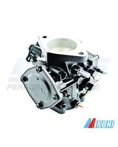 BN44-40-8052 : 44MM EXTENDED THROTTLE SHAFT CARBURETOR