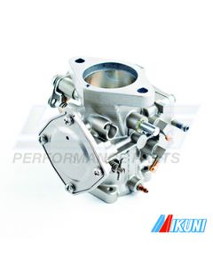 BN46-42-8002 : 46MM EXTENDED THROTTLE SHAFT CARBURETOR