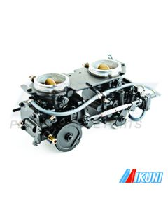 BN46I-42-B4 : 46MM SEA-DOO 951 LTD 1998 TWINCARBURETOR