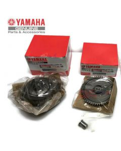 99999-04107 Yamaha 1800 Clutch Kit