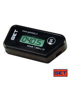 GK-C1-0001 : GET C1 HOUR METER