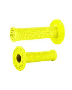 H00TLY  TROY LEE DESIGNS SIGNATURE SERIES MX GRIPS - YELLOW