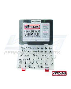 HCSHIM02 SHIM KIT : ARCTIC CAT / HONDA / KAWASAKI / SUZUKI / YAMAHA 250 - 450 98-18