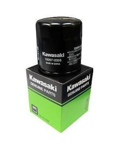 16097-0007 Genuine Kawasaki Oil Filter