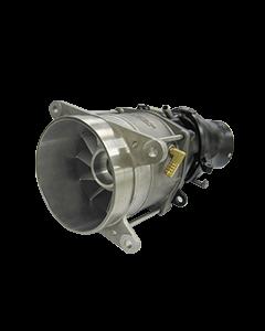 KGS-HSV-148/74  Solas Kawasaki 148mm 12 Vane Complete Jet Pump