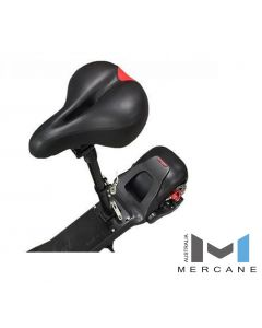WWP13 WIDE WHEEL PRO SCOOTER SEAT