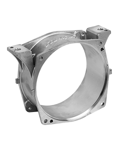 YRS-HS-148  Yamaha 148mm Stainless Housing