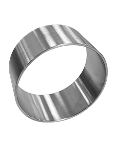 SX-HS-161  Solas Sea Doo 161mm Stainless Wear Ring