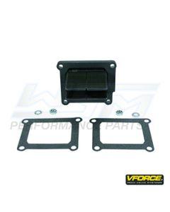 V302B V-force 3 Reed Valve Suzuki125 RM 89-07