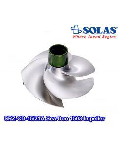 SRZ-CD-15/21A Sea-Doo 1503 Impeller