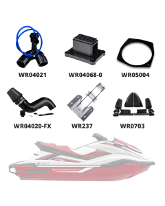 WR-FX20-SVHO-LK  Launch Kit Yamaha FX SVHO 2020+