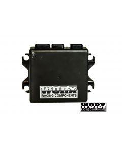 WR03002 Yamaha SHO ECU Reflash