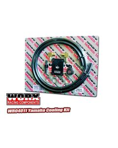 WR04011 YAMAHA COOLING KIT