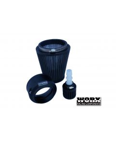 WR04043 YAMAHA 4 INCH AIR FILTER KIT