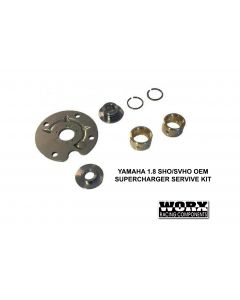 WR04051 Yamaha Supercharger Rebuild Kit