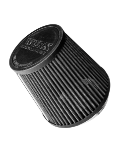 """WR04020-POD : WORX RACING COMPONENTS 4 """" AIR FILTER"""