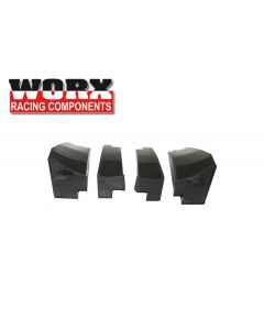 WR0701 YAMAHA 2009-2013 FZR/FZS PUMP SEAL KIT