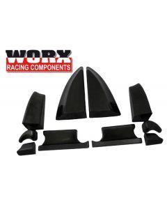 Yamaha FX, FX SHO Pump Plug Kit