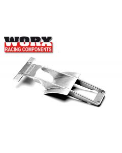 WR203 KAWASAKI 750 SX/SXI Maxiloader Intake Grate