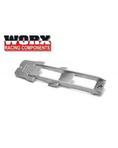 WR221 SEADOO GTX, RXT INTAKE GRATE