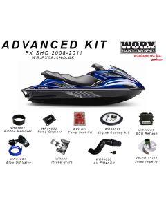 WR-FX08-SHO-AK  Advanced Kit Yamaha FX SHO 2008-2011