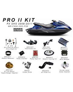 WR-FX08-SHO-P2K  Pro II Kit Yamaha FX SHO 2008-2011