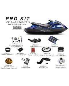WR-FX08-SHO-PK  Pro Kit Yamaha FX SHO 2008-2011