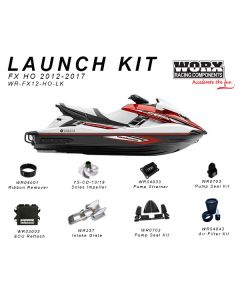 WR-FX12-HO-LK  Launch Kit Yamaha FX HO 2012-2017
