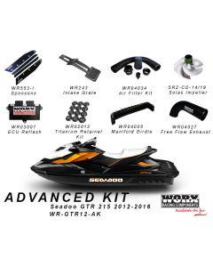 WR-GTR12-AK  ADVANCED KIT