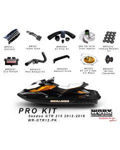 WR-GTR12-PK  PRO KIT