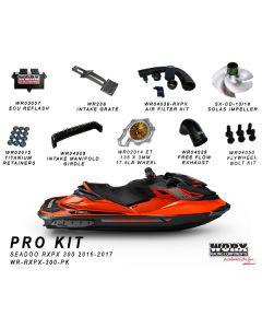 WR-RXPX-300-PK PRO KIT Sea Doo RXPX 300 2016-2017