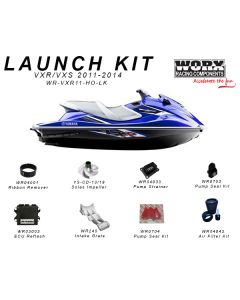 WR-VXR11-HO-LK  Launch Kit for Yamaha VXR/VXS 2011-2014