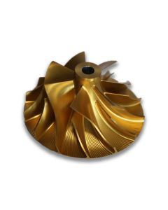 WR01001 ET LOW BOOST SUPERCHARGER IMPELLER
